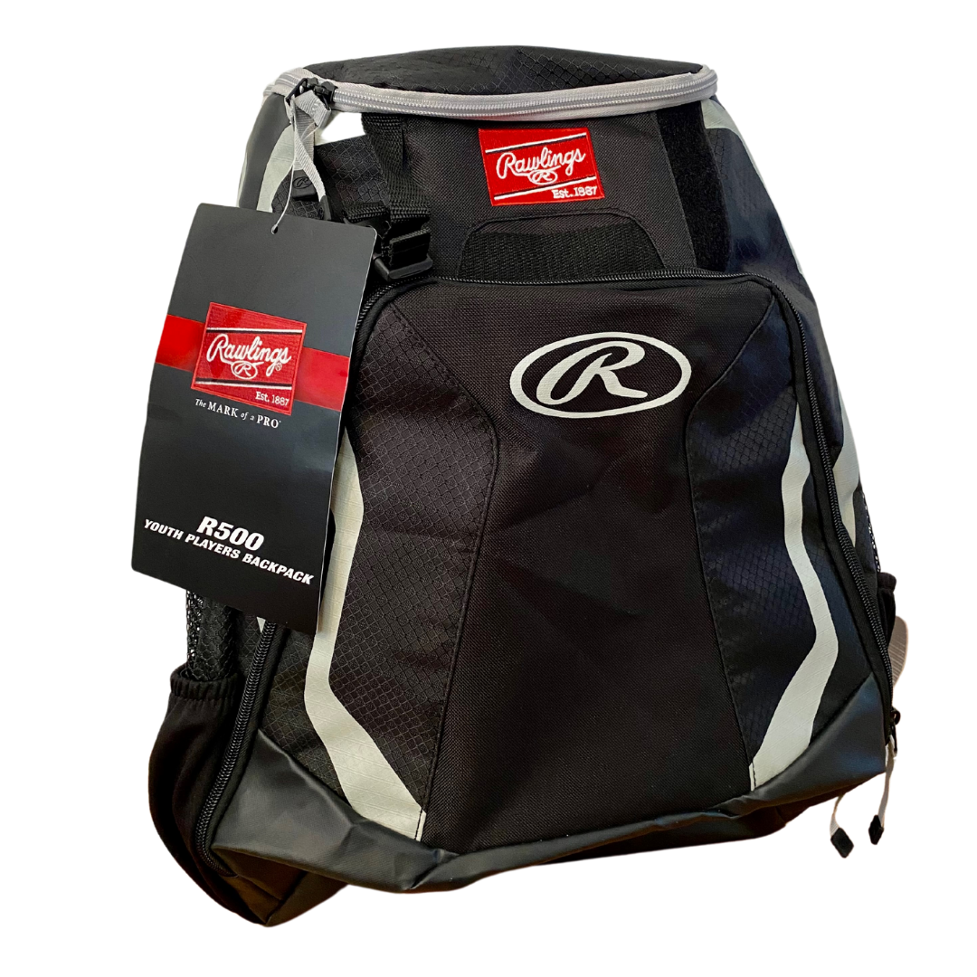 Rawlings R500 Baseball/Softball Backpack