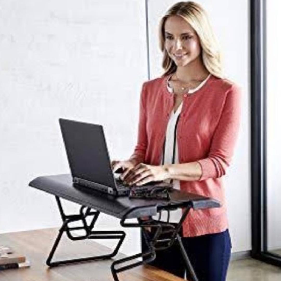VARIDESK LAPTOP 30 Standing Desk Converter 49742