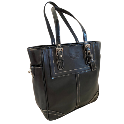 COACH Legacy Hamptom Handbag 10412