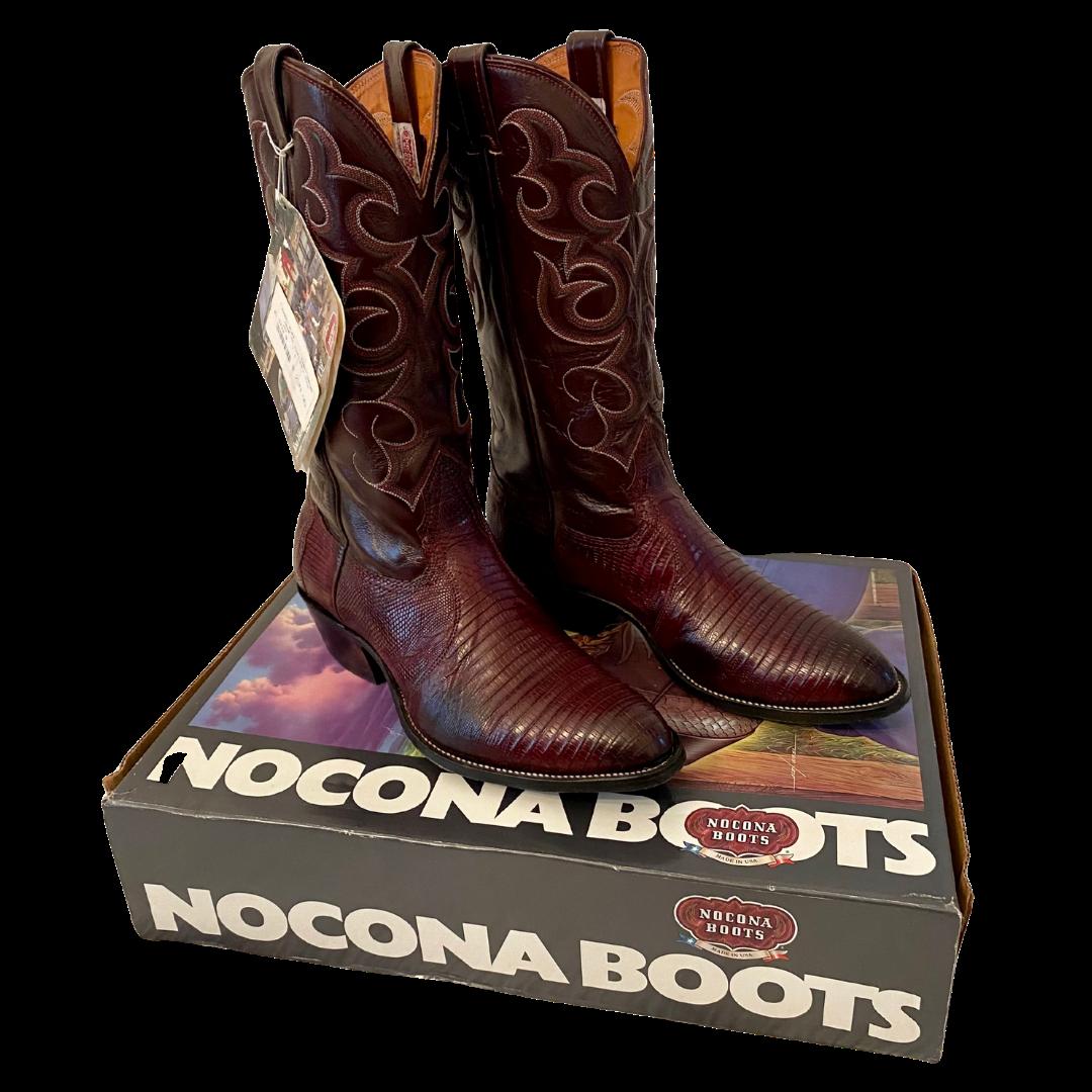NOCONA BOOTS Horse Play Western Boot Men's 9
