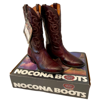 NOCONA BOOTS Horse Play Western Boot Men's 9