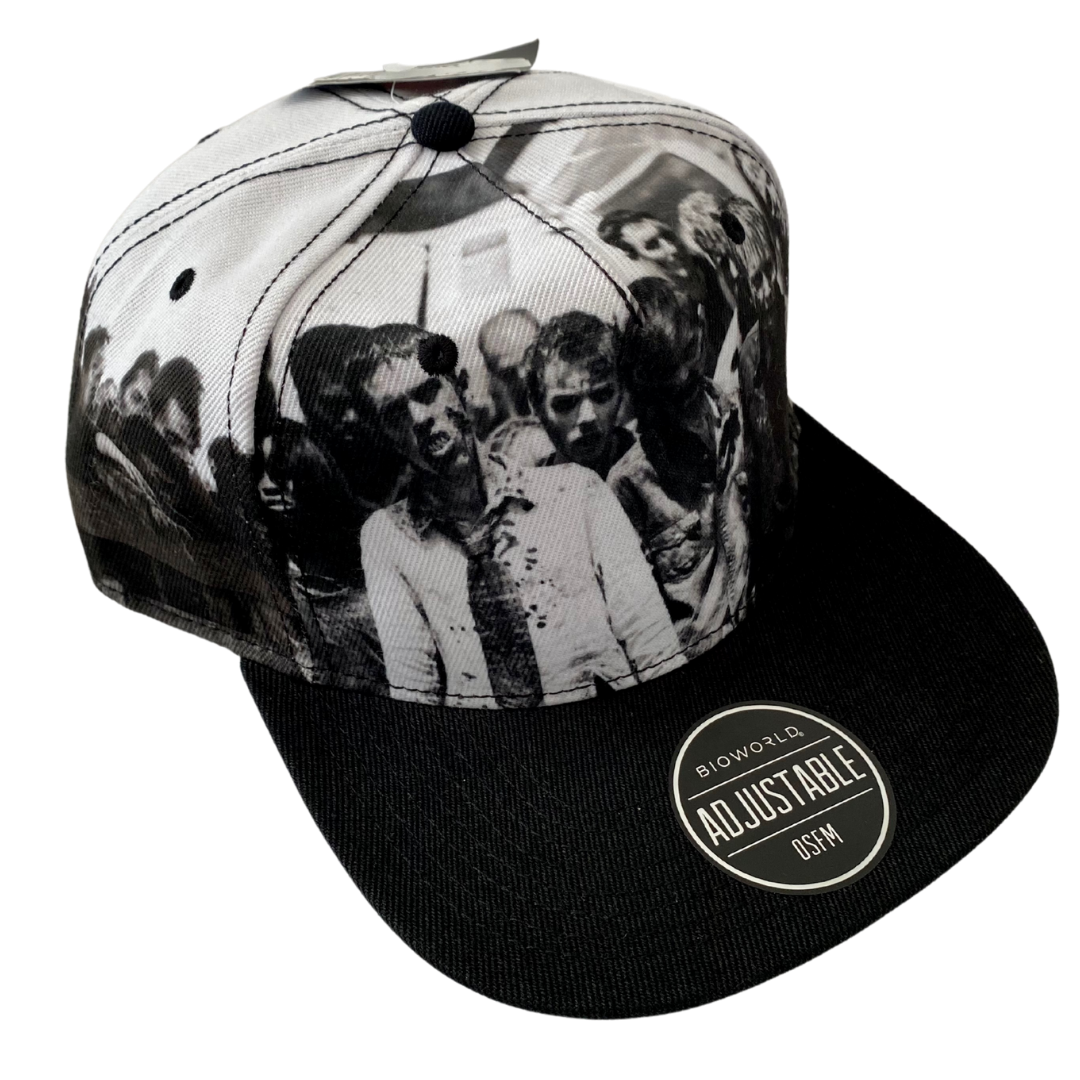 BIOWORLD The Walking Dead Walkers 2018 AMC Snapback Hat
