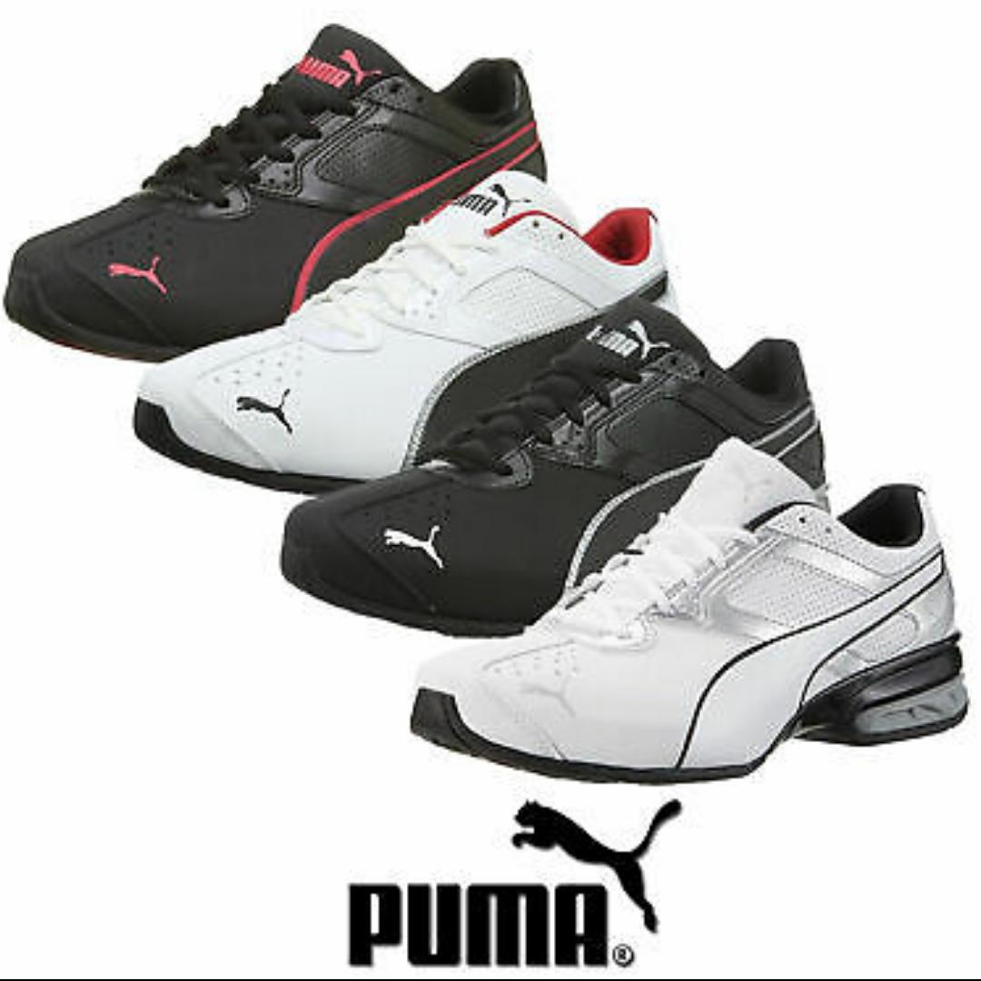 PUMA Tazon 6 FM Running Shoe Men's 11.5