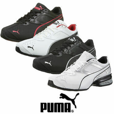 PUMA Tazon 6 FM Running Shoe Men's 11.5