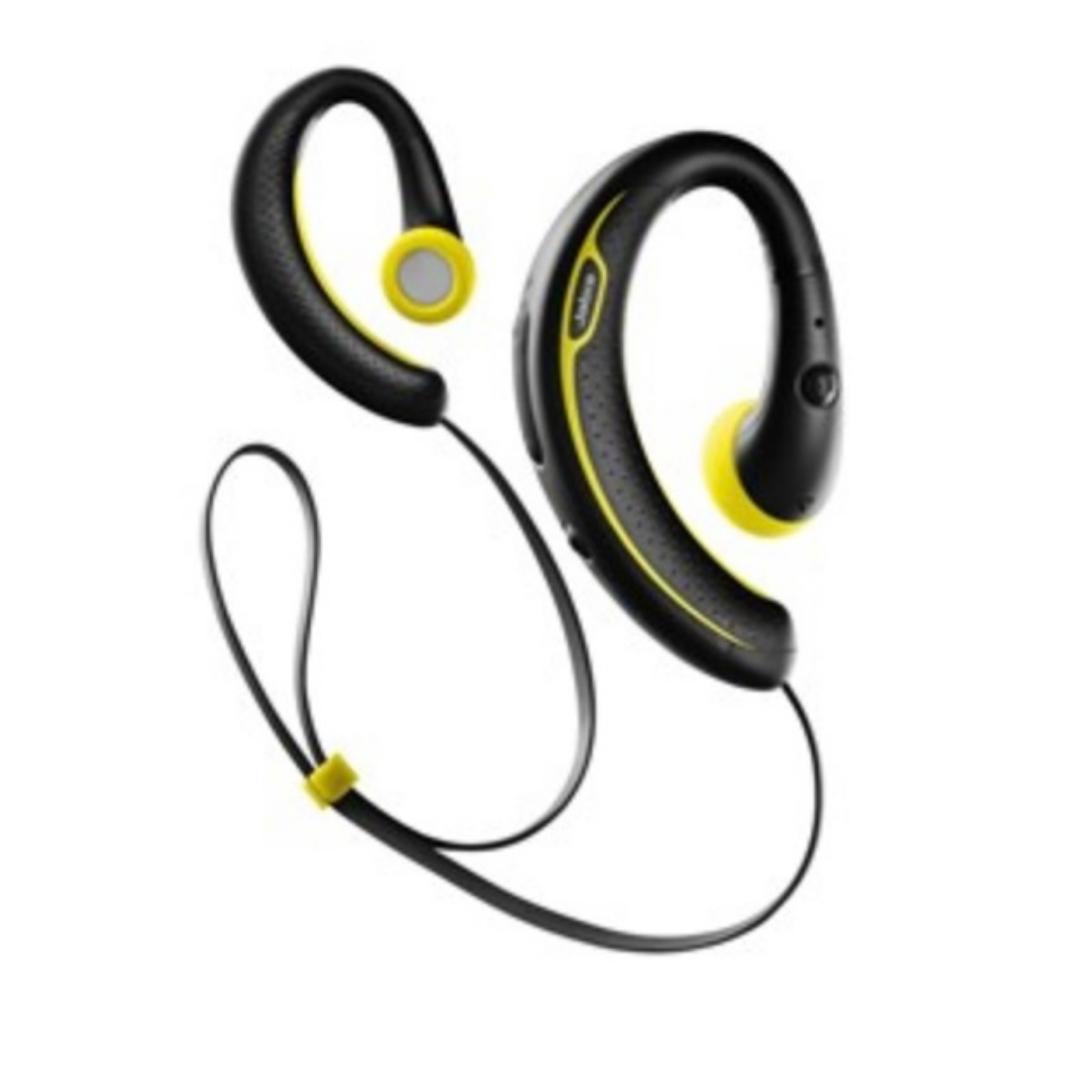 Jabra Sport Wireless Bluetooth Stereo Headset