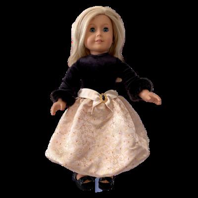 American Girl Doll 2008