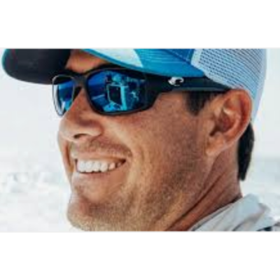 COSTA Blackfin Polarized Sport Sunglasses