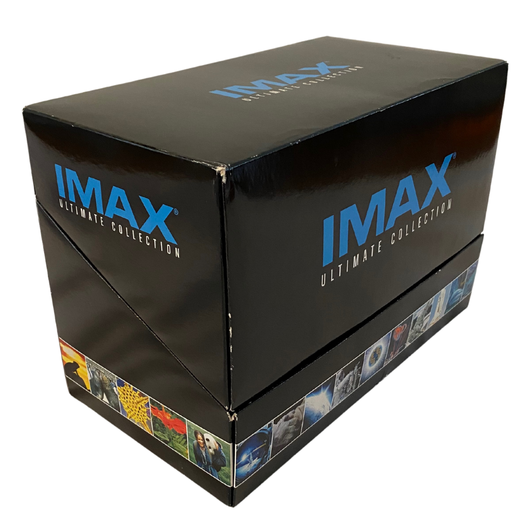 IMAX Ultimate Collection 20 DVD Boxed Set