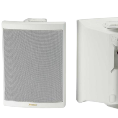 Boston Voyager Indoor/Outdoor/Marine Speaker System