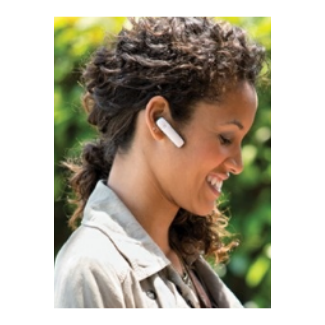 Marque 2 Plantronics M165 Bluetooth Headset