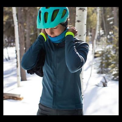 Bontrager RXL Softshell Cycling Jacket Women's Large