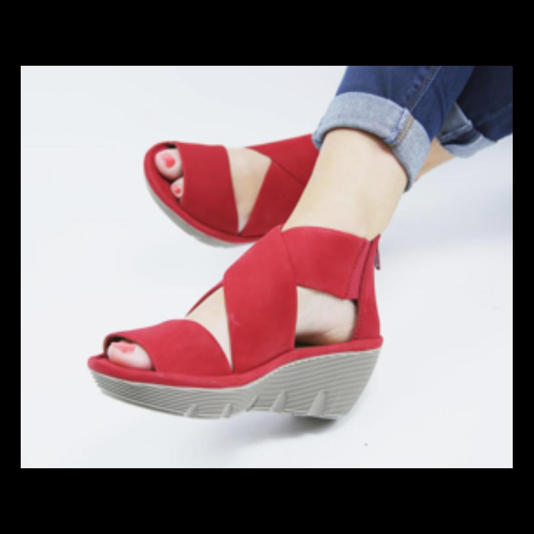 Clarks® Artisan Clarene Glamor Sandal Women's 8