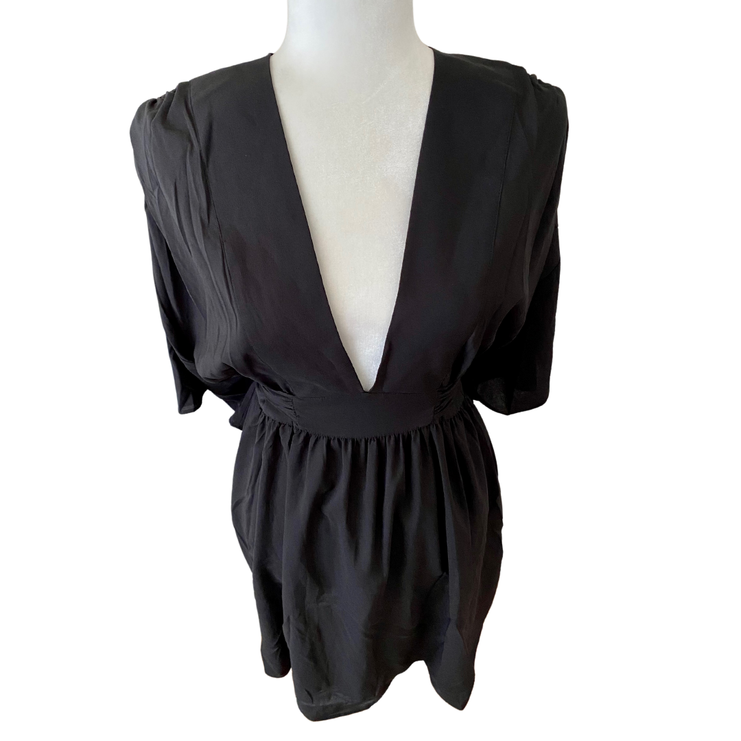 Gottex Swimsuit Cover Up Dress Women's Large