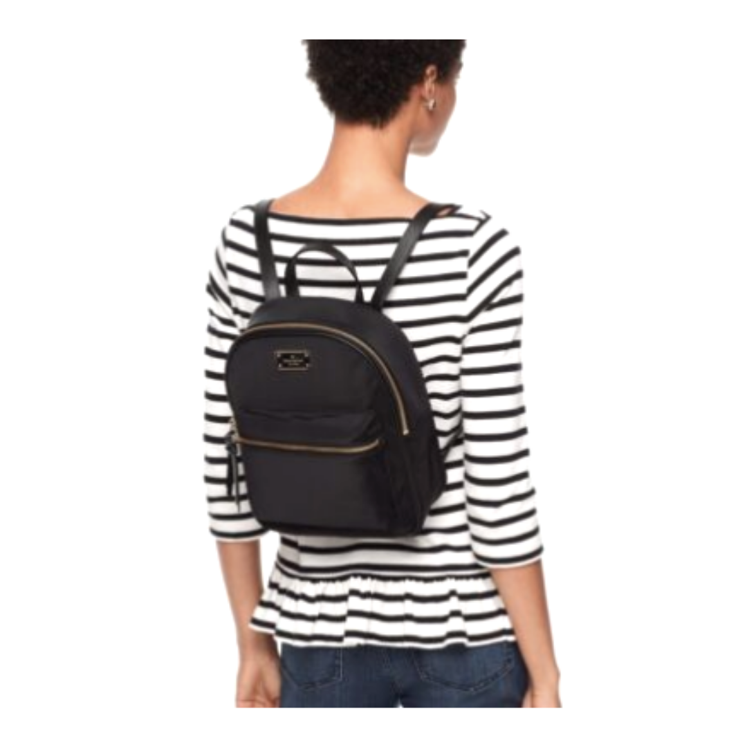 Kate Spade New York Wilson Road Backpack Purse