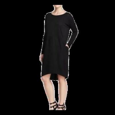 Eileen Fisher Ballet Neckline K/L Dress Women's XS