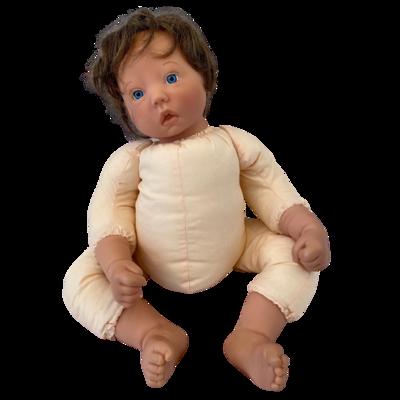 Lee Middleton Lifelike Doll 1994 Made in USA #062194-1-VK