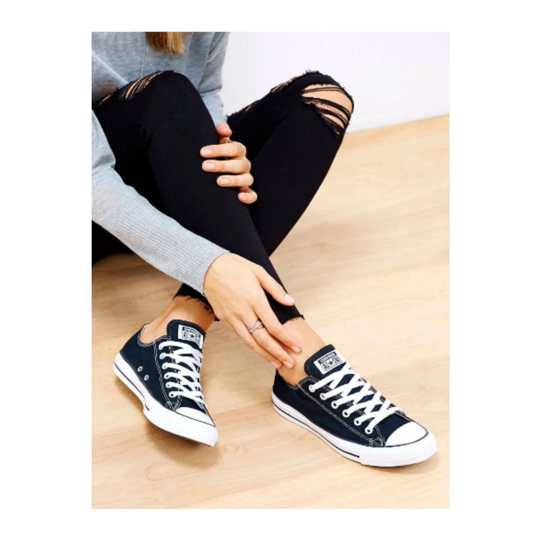 Converse All Star Ox Shoes Women's 9