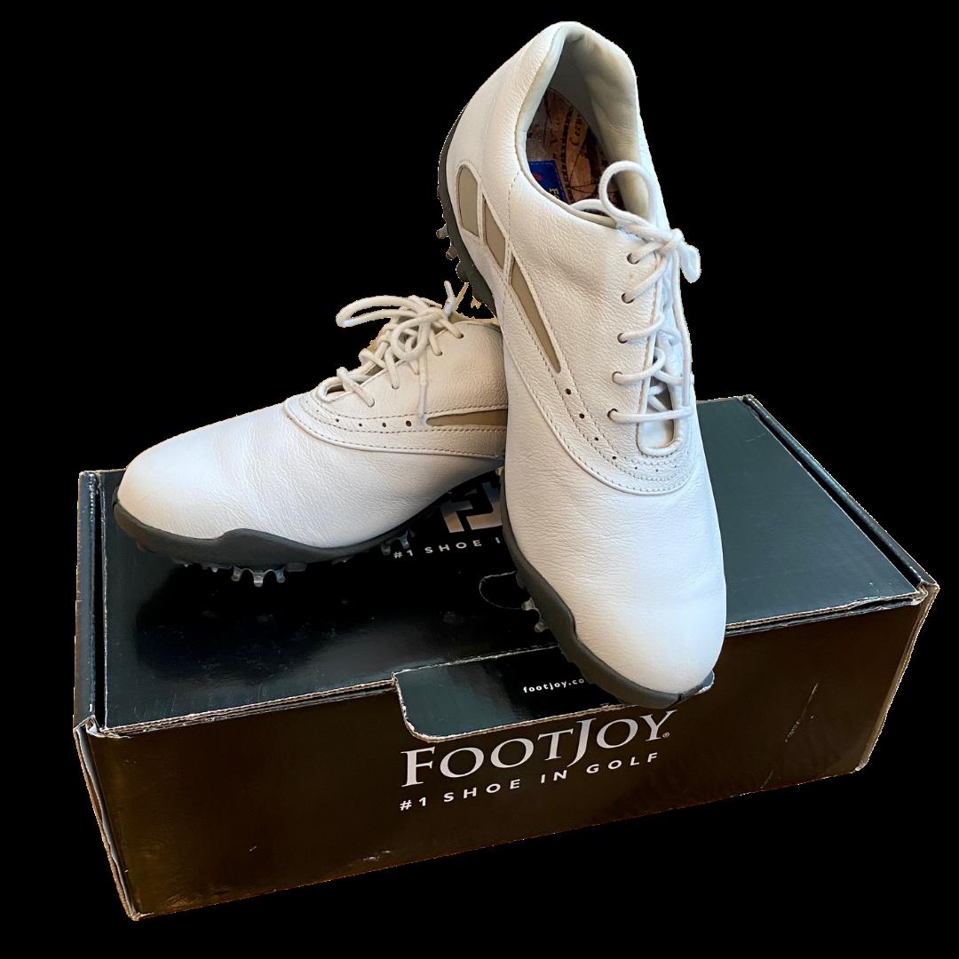 FOOTJOY LoPro Collection Golf Shoe Women's 7.5