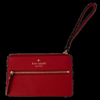 Kate Spade New York Mini Flat Wristlet Wallet