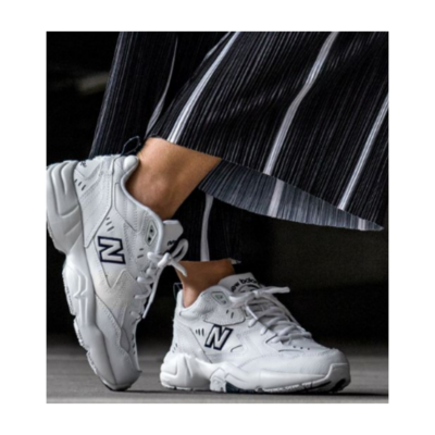New Balance Shoe WX608WT Women's 8