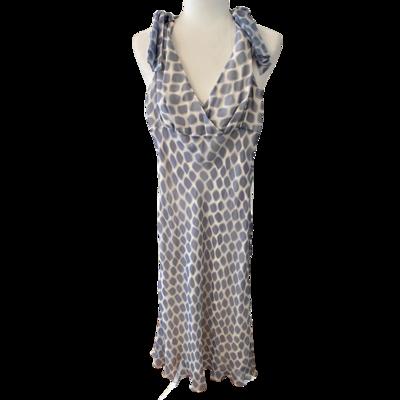 BCBG Max Azria 100% Silk Dress Women's 0