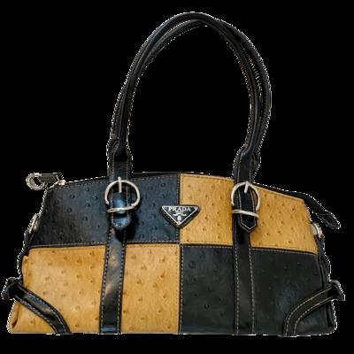 PRADA Milano Dal 1913 Vintage Handbag