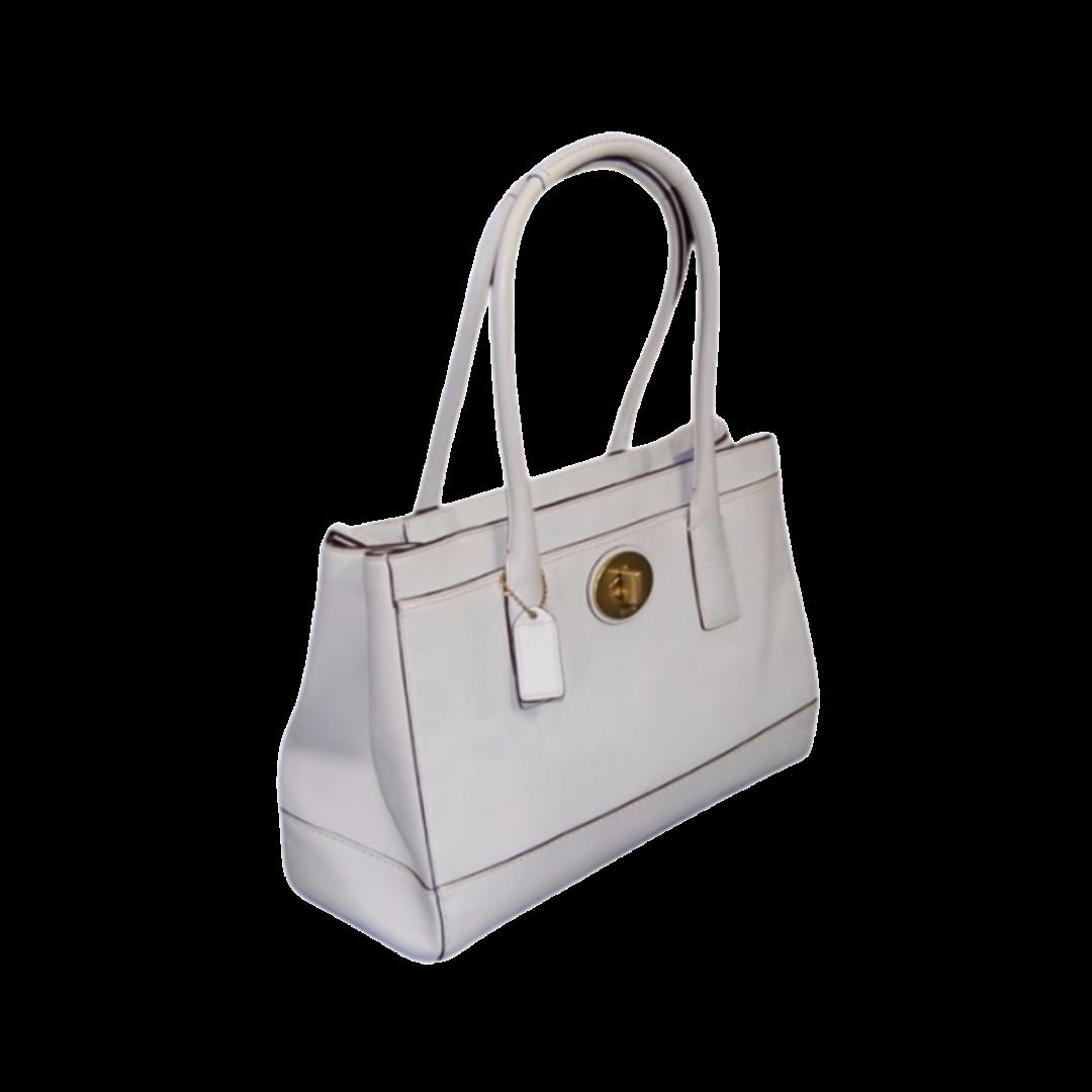 COACH Vintage Madeline Handbag 11554
