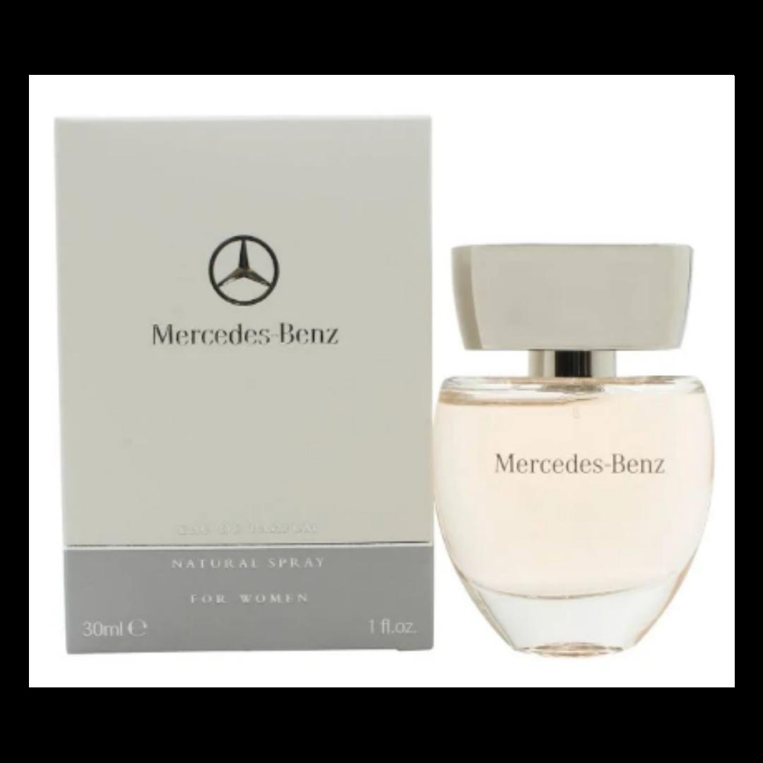 Mercedes-Benz Eau De Parfum Natural Spray For Women 1.0 oz