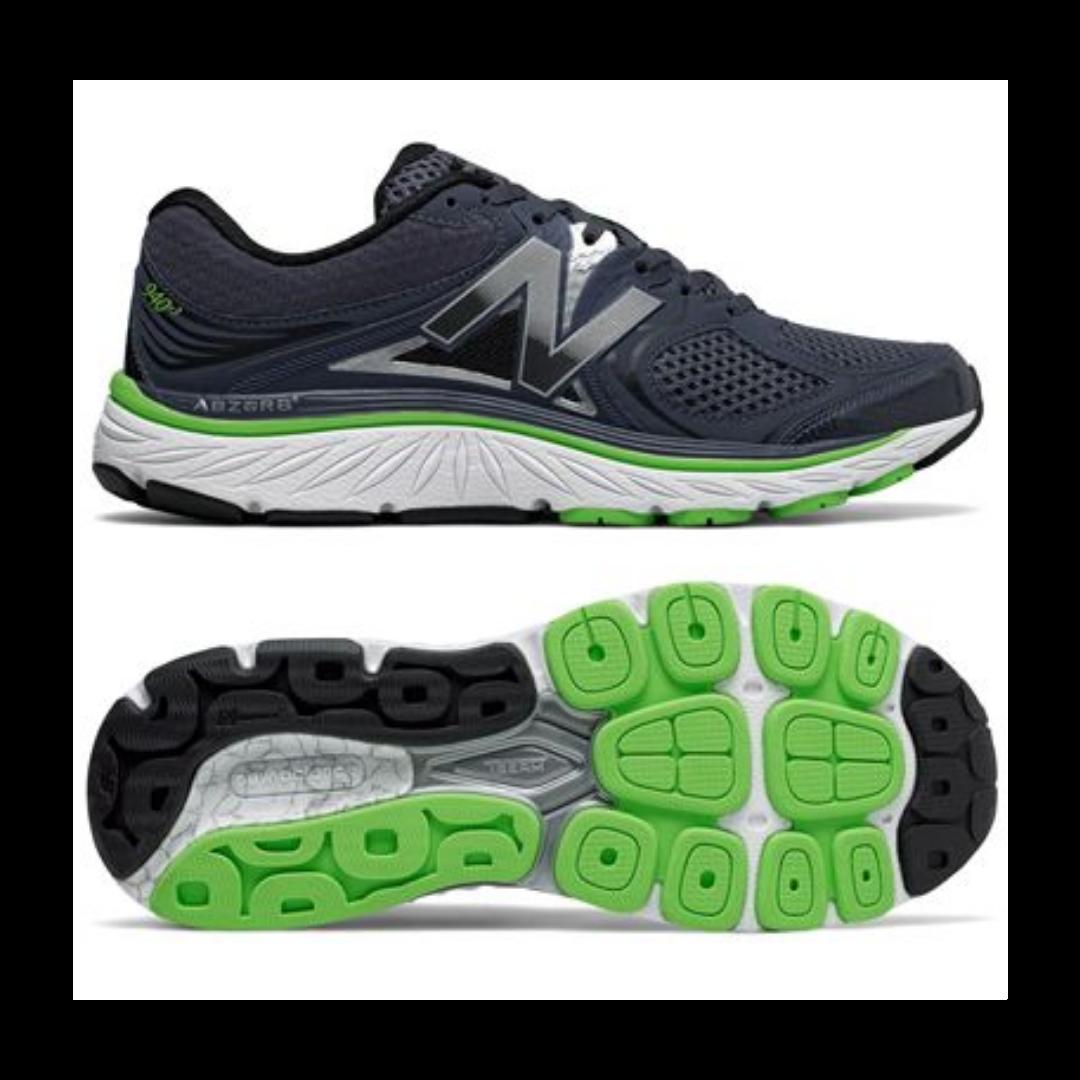 New Balance 940v3 Running Course Shoe M940BG3 Men's 12