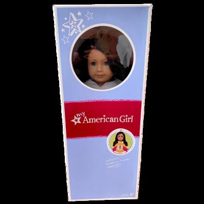 My American Girl Doll