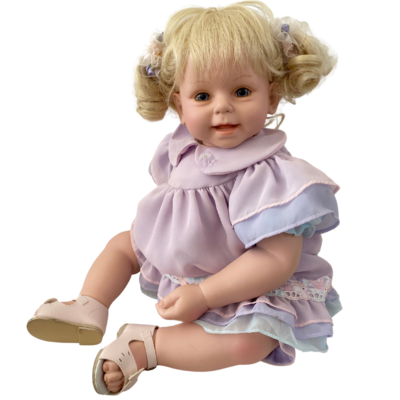 Adora Name Your Own Baby Doll 10Y22217