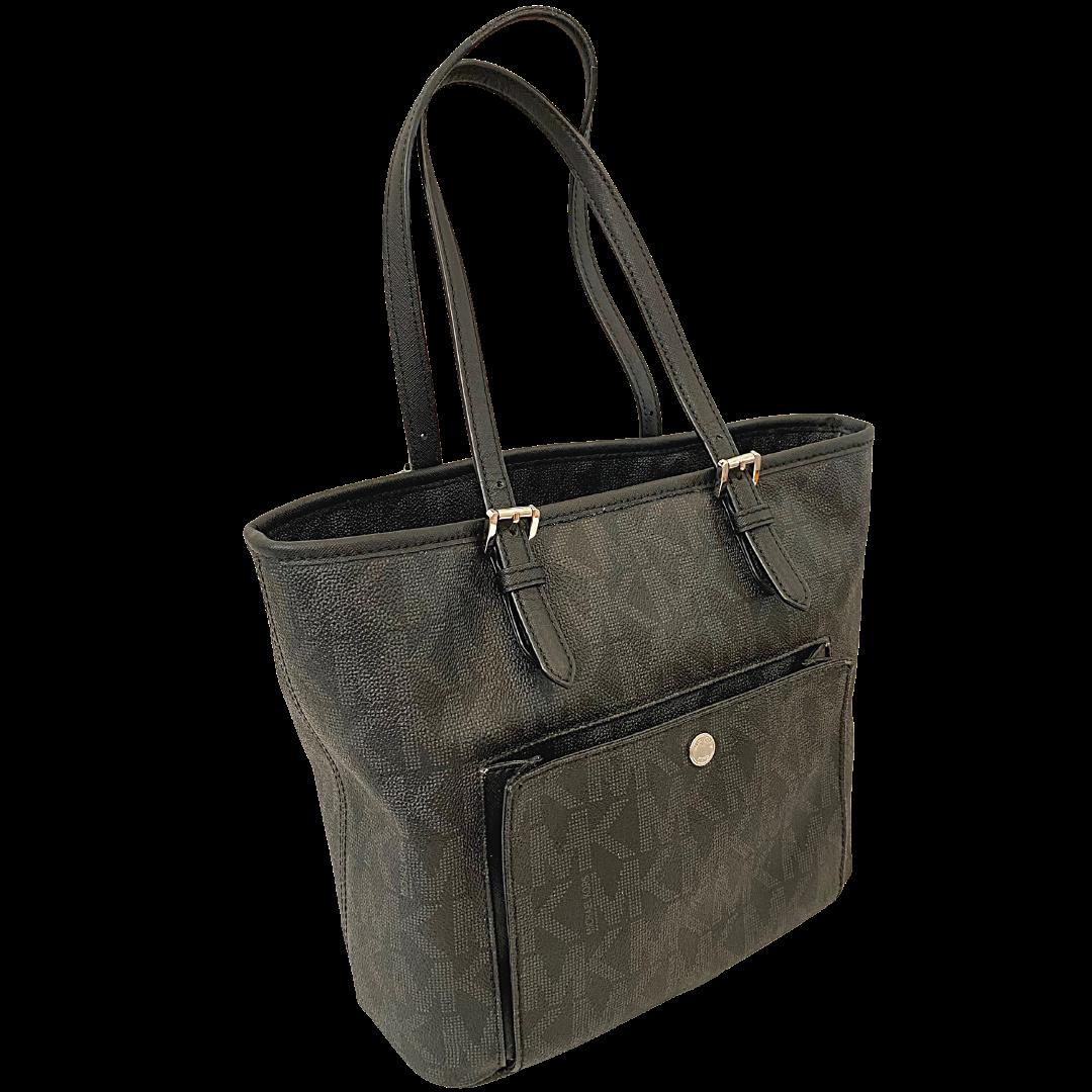 Michael Kors MK Shoulder Handbag