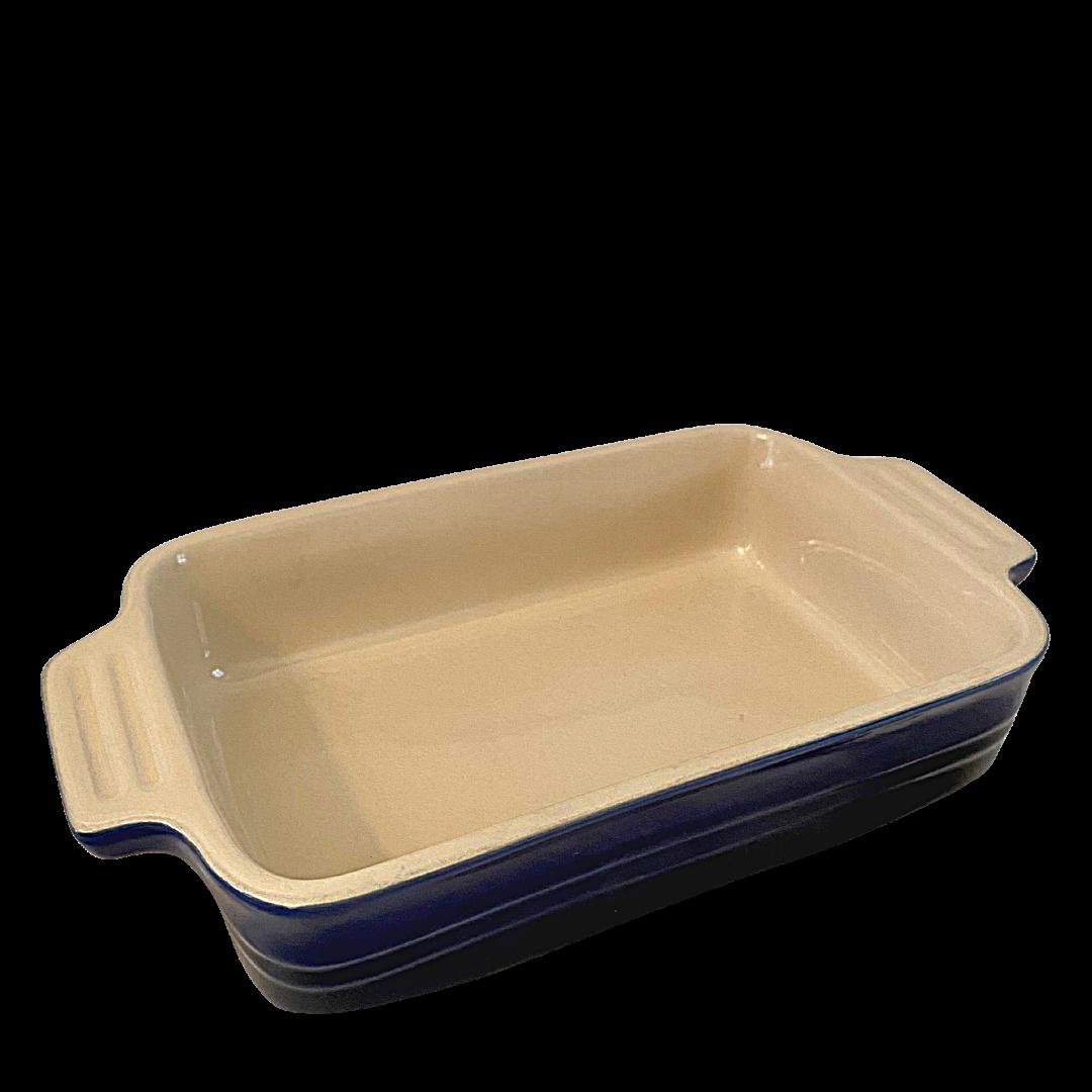 LE CREUSET Stoneware 12-34 Rectangular Baking Dish