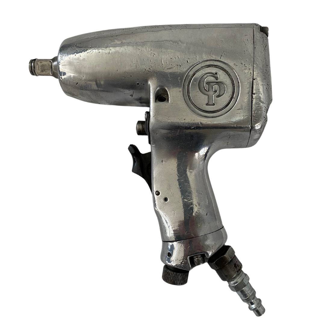 """Chicago Pneumatic 1/2"""" Impact Wrench Model CP745"""