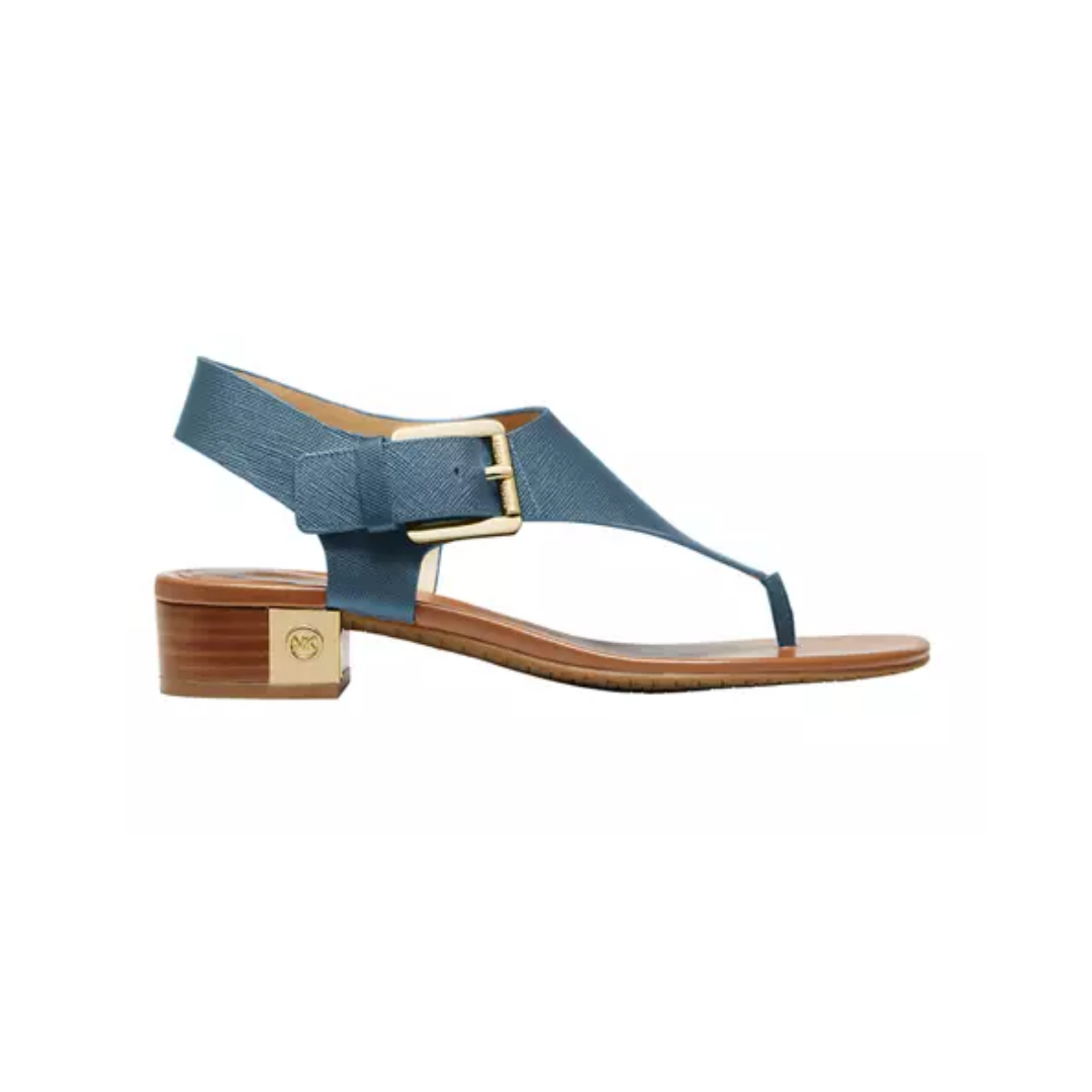 Michael Kors London Thong Sandal Women's 9.5