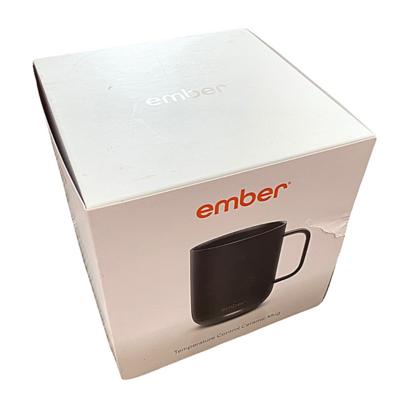 Ember Temperature Control Ceramic Smart 10oz Mug