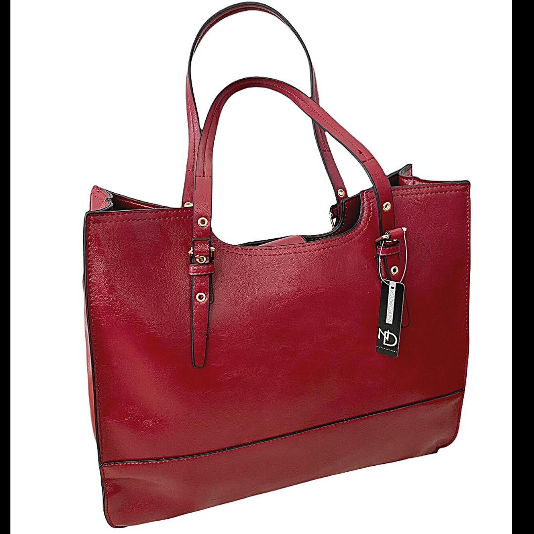 New Directions Dakota Tote Handbag