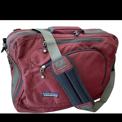 Patagonia 3-In-1 Travel Duffel Backpack Bag