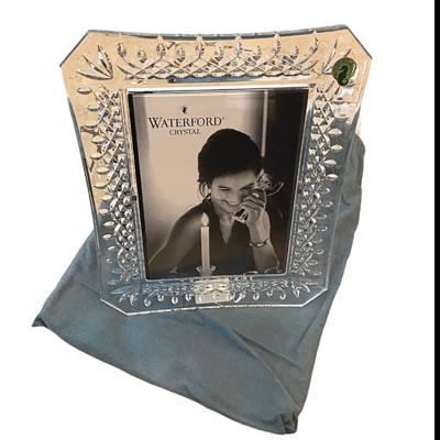 Waterford Crystal Lismore Frame 5 x 7