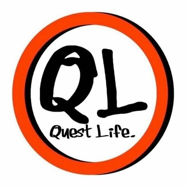 Quest Life. Brand