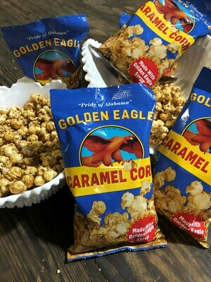 8-Pack Caramel Corn (Lower 48 States shipping included in pricing)