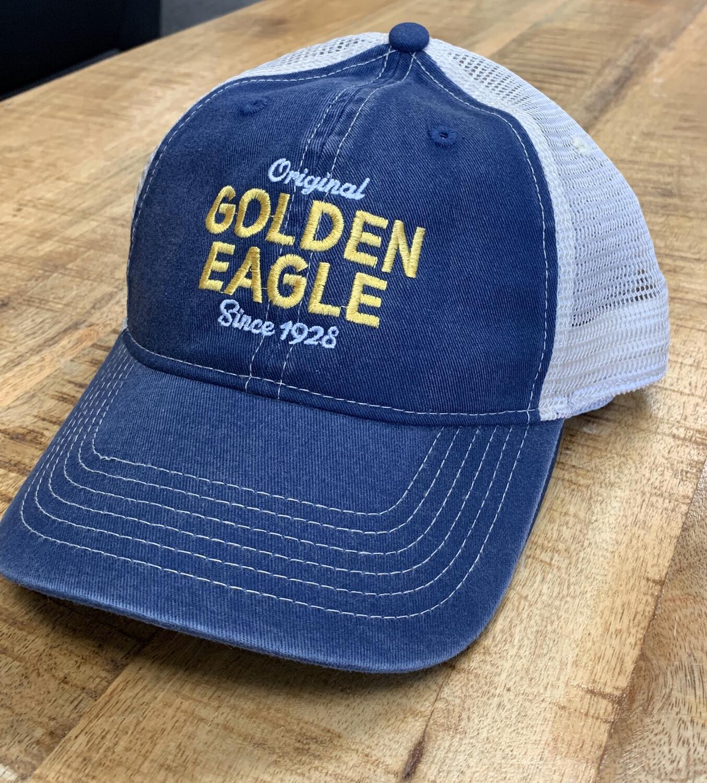 Golden Eagle Hat