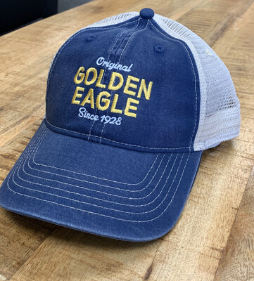 Golden Eagle Hat