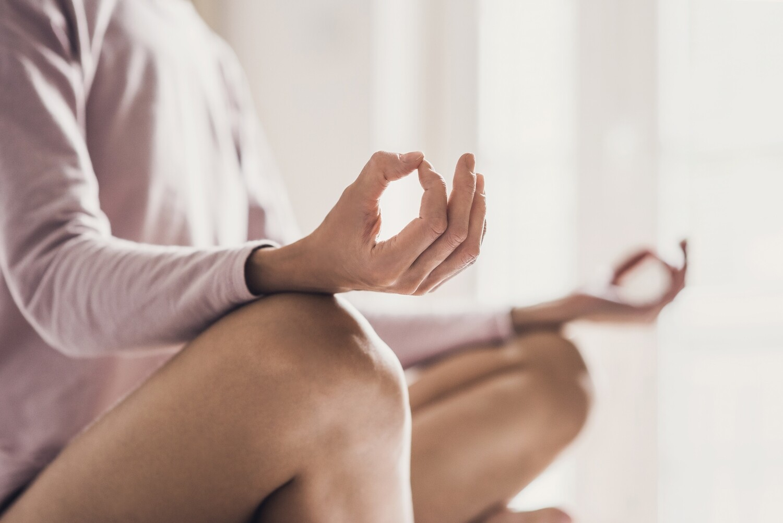 Yoga Nidra Meditation Recording