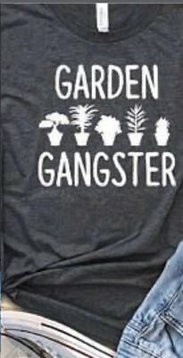 Garden Gangster Tank