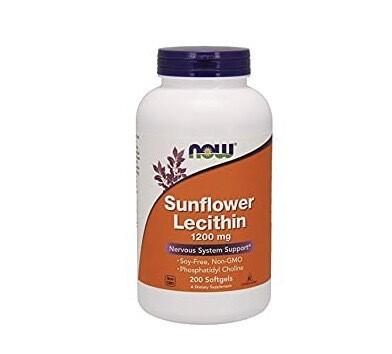 Sunflower lethcin Supplement