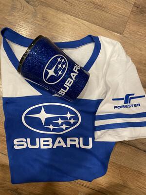 Custom Shirt & Cup Combo