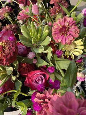 Fresh Cut Mixed Bouquet