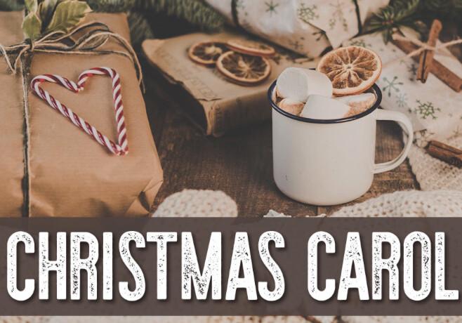 Christmas Carol Blend