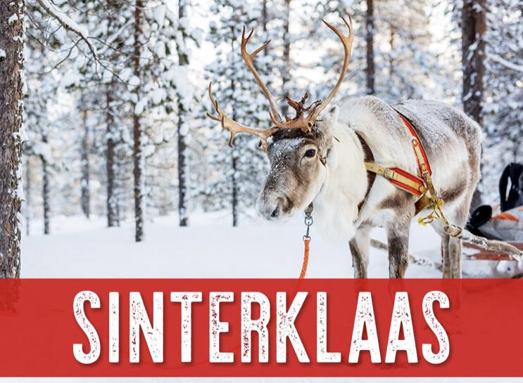 SinterKlaas Christmas Blend